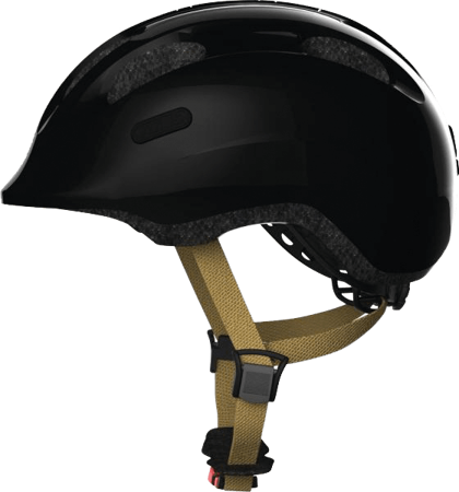 KASK ABUS Smiley Black M
