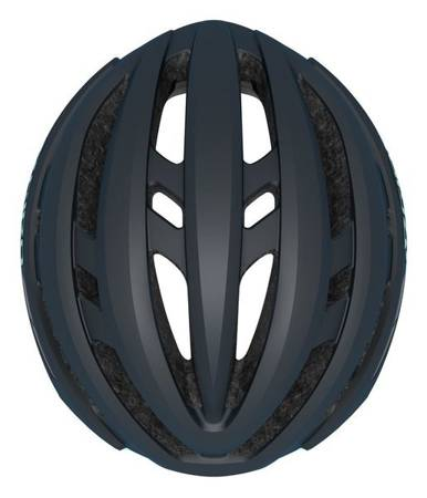 Kask szosowy GIRO AGILIS INTEGRATED MIPS W matte midnight cool breeze roz. M (55-59 cm)