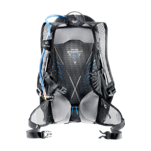 Plecak DEUTER RACE EXP AIR black-white